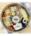 Caixa gurmet de formatges del Giner 4 pax